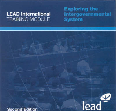 Exploring the Intergovernmental System (CD-ROM)