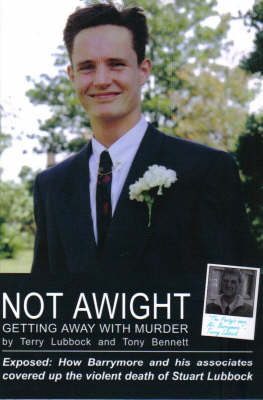 Not Awight: Getting Away with Murder (Paperback)