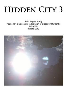 Hidden City 3 (Paperback)