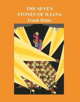 Seven Stones of Iliana, The - Ramion (Paperback)