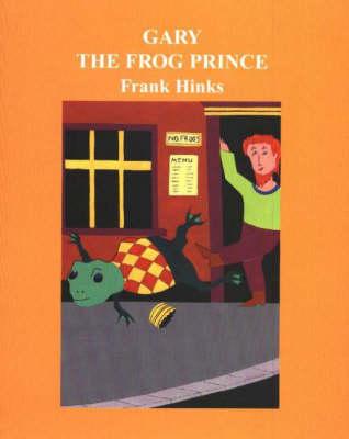 Gary the Frog Prince - Ramion (Paperback)