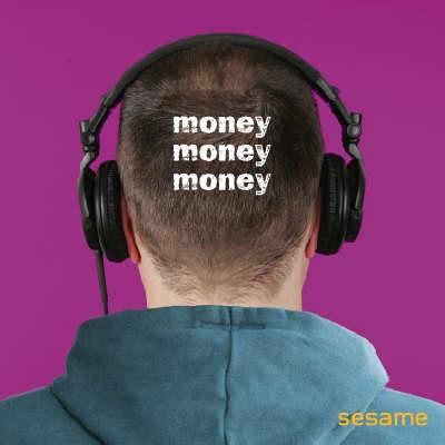 Money, Money, Money (Paperback)