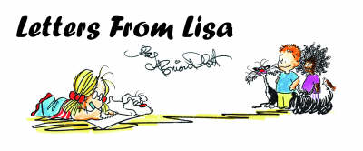 Letters from Lisa (Paperback)