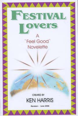 Festival Lovers (Paperback)