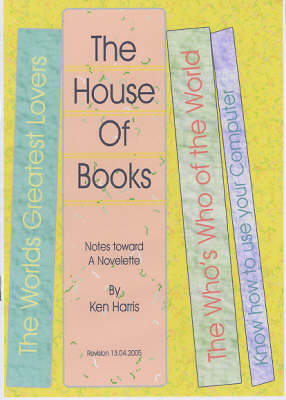 The House of Books (Paperback)