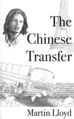 The Chinese Transfer (Paperback)