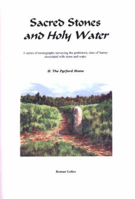 Sacred Stones and Holy Water: II: The Pyrford Stone (Paperback)