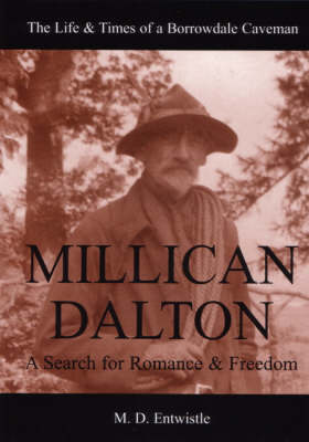 Millican Dalton: A Search for Romance and Freedom (Paperback)