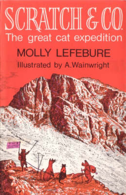 Scratch and Co: The Great Cat Expedition (Paperback)