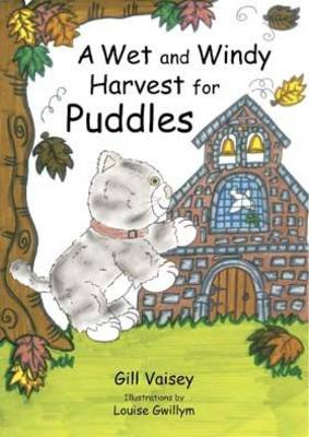 A Wet and Windy Harvest for Puddles (Paperback)