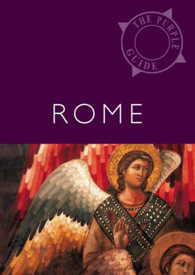 Rome: The Purple Guide (Paperback)