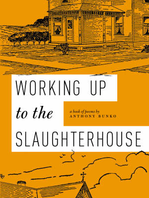 Working Up to the Slaughterhouse (Paperback)