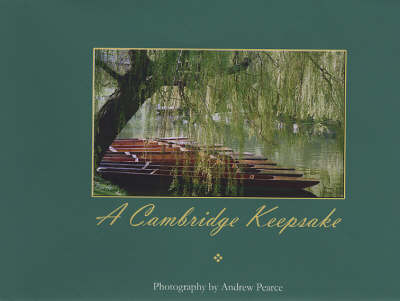 A Cambridge Keepsake (Hardback)