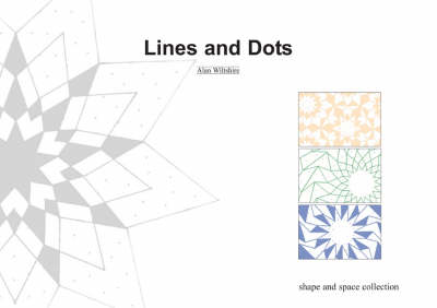 Lines and Dots - Shape and Space Collection S. (Paperback)