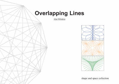 Overlapping Lines - Shape and Space Collection S. (Paperback)