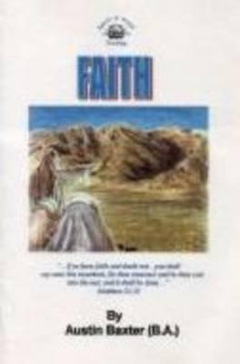 Faith: 8 Facts About Your Divine Faith (Paperback)
