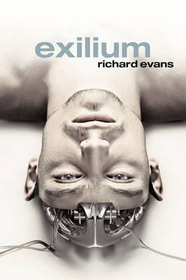 Exilium - Sorber & Fox Novels v. 3 (Paperback)