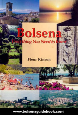 Bolsena - Everything You Need to Know (Paperback)