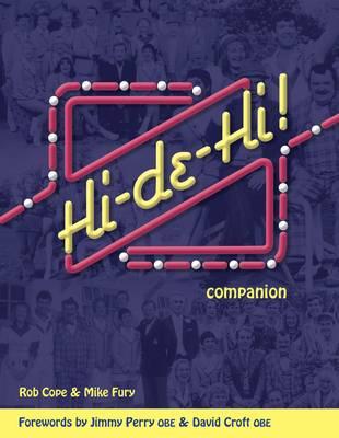 """Hi-De-Hi!"" Companion (Paperback)"