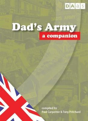 Dad's Army - A Companion 2018 (Hardback)