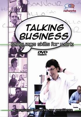 Talking Business: Language Skills for Work (DVD)