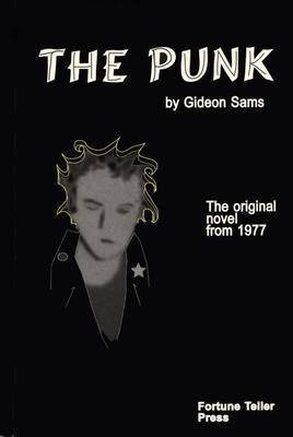The Punk (Paperback)