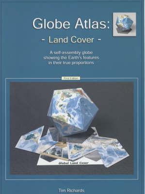 Globe Atlas: Land Cover (Paperback)