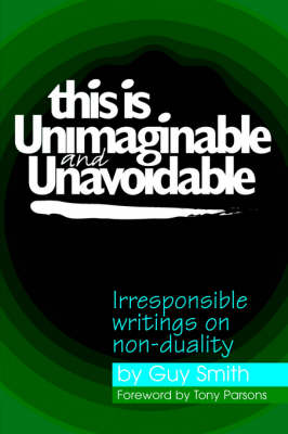 This is Unimaginable and Unavoidable (Paperback)