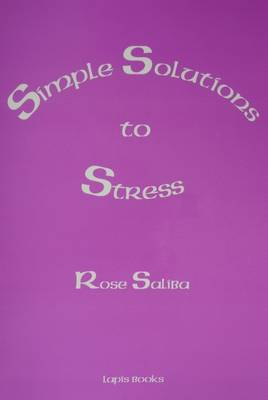 Simple Solutions to Stress (Paperback)