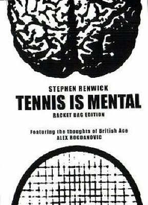 Tennis is Mental (Paperback)