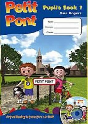 Petit Pont: Pupils Book Pt. 1 (Paperback)