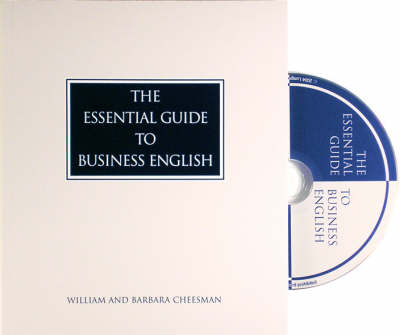 The Essential Guide to Business English