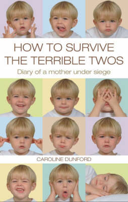 How to Survive the Terrible Twos (Paperback)
