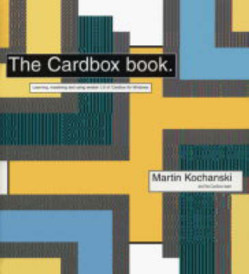 The Cardbox Book (Paperback)