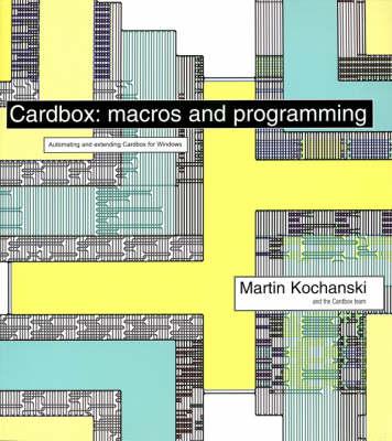 Cardbox Macros and Programming (Paperback)