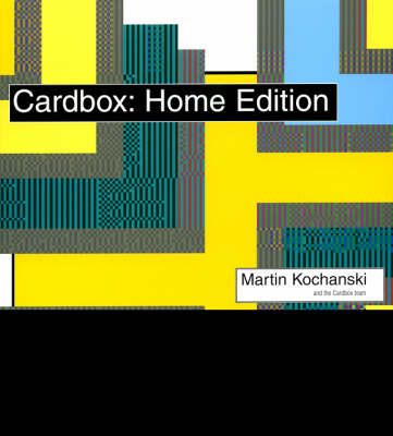 Cardbox Home Edition (Paperback)