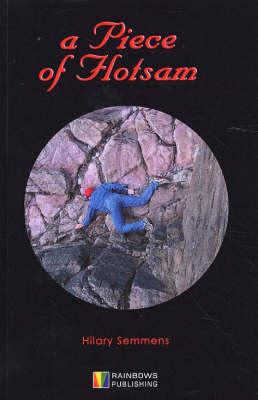 A Piece of Flotsam (Paperback)