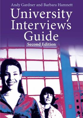 University Interviews Guide (Paperback)