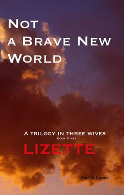 Not a Brave New World: Lizette: Book - 3 (Paperback)