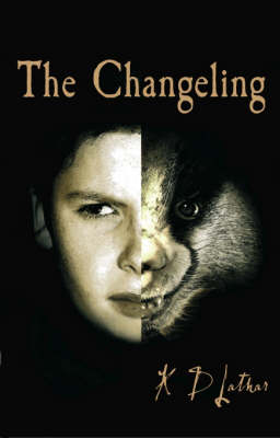 The Changeling - Changeling Saga (Paperback)