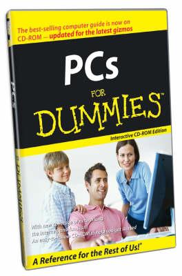 PCs for Dummies (CD-ROM)