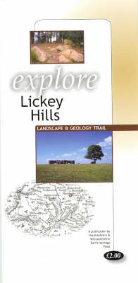 Explore Lickey Hills Landscape and Geology Trail - Explore S.