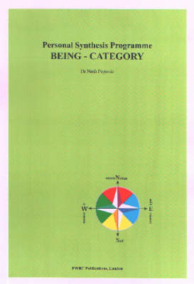 Personal Synthesis Programme: Being Category (Spiral bound)