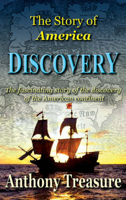 The Story of America: Discovery (Paperback)