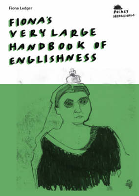 Fiona's Very Large Handbook Of Englishness (Paperback)