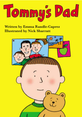 Tommy's Dad (Paperback)