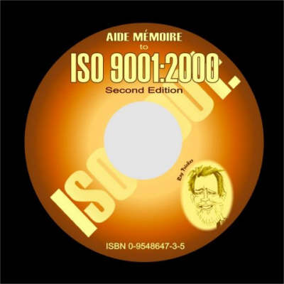 Aide Memoire to ISO 9001:2000 (CD-ROM)