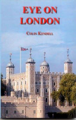 Eye on London (Paperback)