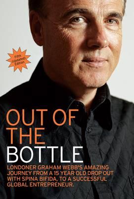 Out of the Bottle (Hardback)