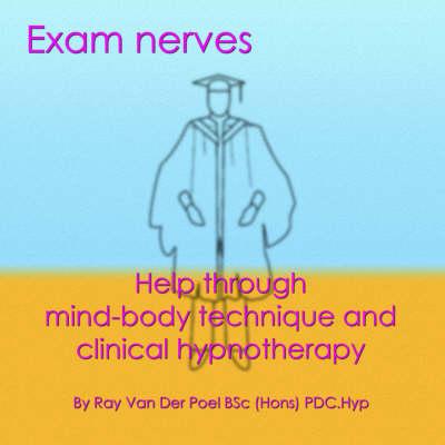 Exam Nerves (CD-Audio)